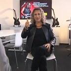 Metallicas Kirk Hammett talks about Scorpions, Trump, Hardwired, Master...