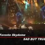 Metallica: Sad But True (MetOnTour - Toronto, Canada - 2003)
