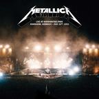 METALLICA - BLACK ALBUM REISSUE SUPER DELUXE BOX - COVER