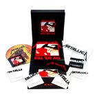 KILL EM ALL COVER ARTWORK - BOX SET