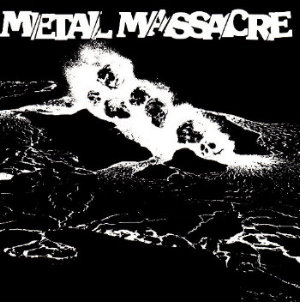 Metal Massacre - Metallica