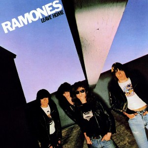 The Ramones - Leave Home (1977)