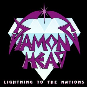 Diamond Head - Lightning to the Nations (1980)