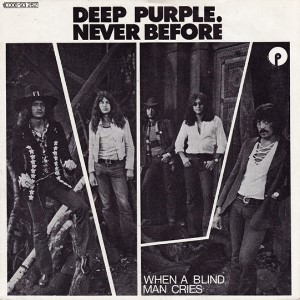 Deep Purple - Never Before (1972)