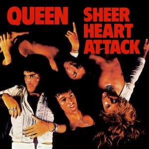 Queen - Sheer Heart Attack (1974)