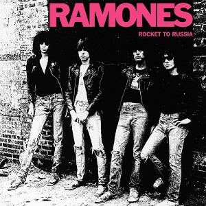 The Ramones - Rocket To Russia (1977)