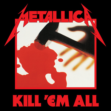 Metallica - KILL EM ALL (1983)