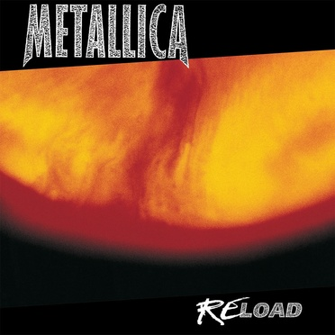 Metallica Slither
