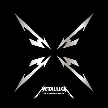 Metallica - BEYOND MAGNETIC (2012)