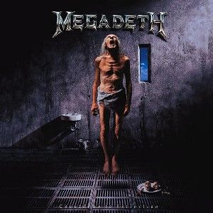 Megadeth 1992: Countdown To Extinction
