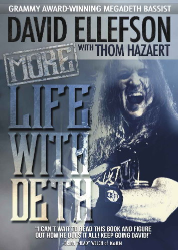 More Life With Deth (English Edition)