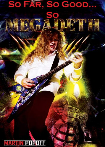 So Far, So Good... So Megadeth! (Englisch)